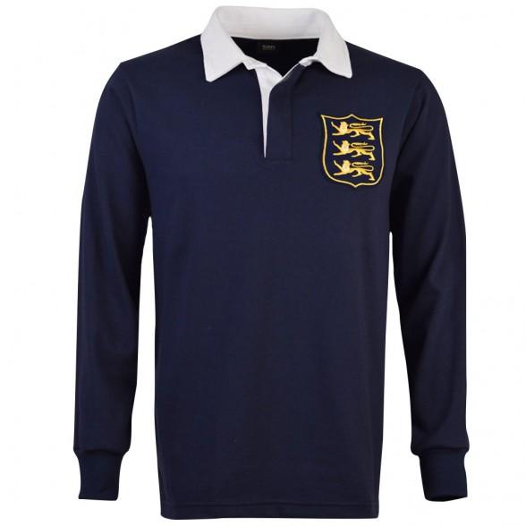 Maglia Rugby British and Irish Lions anni 30