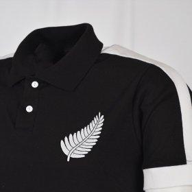 Polo Rugby Nuova Zelanda