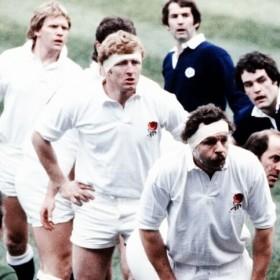 Maglia Rugby Inghilterra 1980