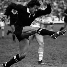 Maglia Rugby Nuova Zelanda 1980