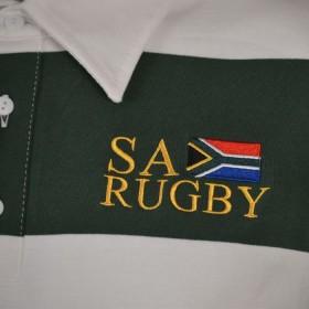 Maglia Polo Sudafrica