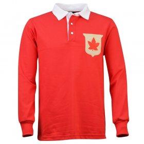 Maglia Rugby Canada 1902