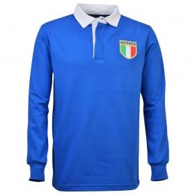 Maglia Rugby Italia 1975