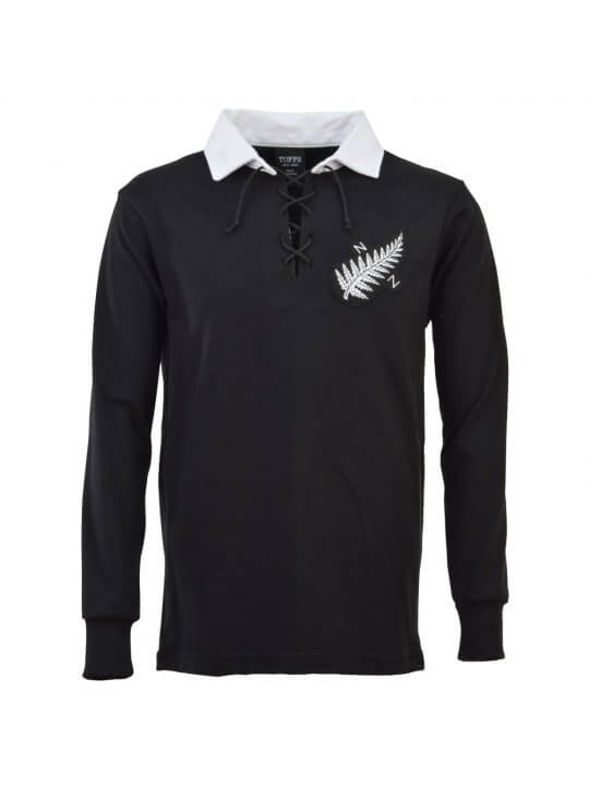 Maglia Rugby Nuova Zelanda 1924